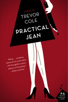 Practical Jean: A Novel, Cole, Trevor