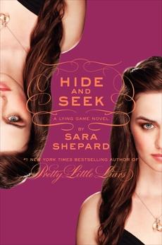 The Lying Game #4: Hide and Seek