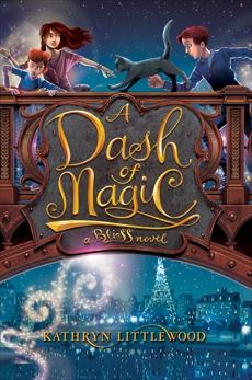 A Dash of Magic, Littlewood, Kathryn