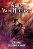 Alex Van Helsing: Voice of the Undead, Henderson, Jason