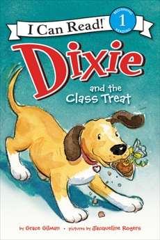 Dixie and the Class Treat, Gilman, Grace