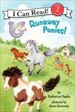 Pony Scouts: Runaway Ponies!, Hapka, Catherine