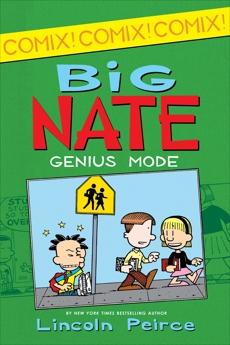 Big Nate: Genius Mode, Peirce, Lincoln
