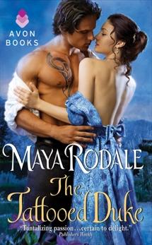 The Tattooed Duke, Rodale, Maya