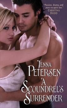 A Scoundrel's Surrender, Petersen, Jenna