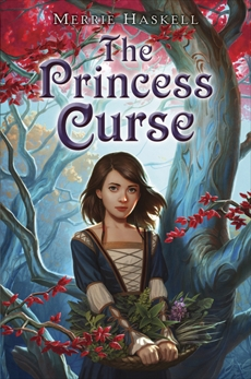 The Princess Curse, Haskell, Merrie