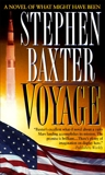Voyage, Baxter, Stephen
