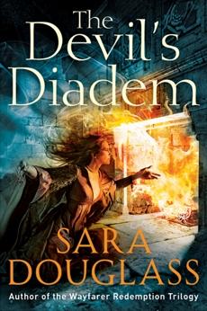 The Devil's Diadem, Douglass, Sara