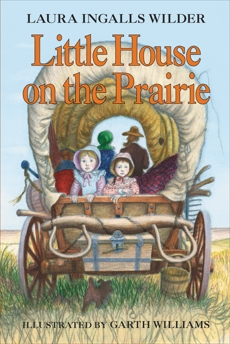 Little House on the Prairie, Wilder, Laura Ingalls
