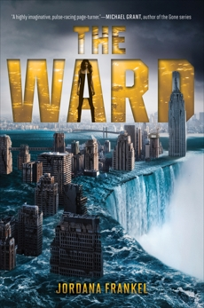 The Ward, Frankel, Jordana