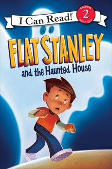 Flat Stanley and the Haunted House, Brown, Jeff