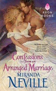 Confessions from an Arranged Marriage, Neville, Miranda