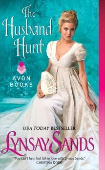 The Husband Hunt, Sands, Lynsay