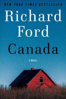 Canada, Ford, Richard