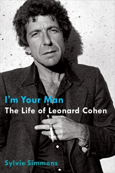 I'm Your Man: The Life of Leonard Cohen, Simmons, Sylvie