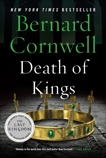 Death of Kings: A Novel, Cornwell, Bernard