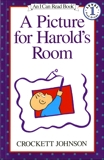 A Picture for Harold's Room, Johnson, Crockett