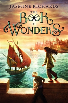 The Book of Wonders, Richards, Jasmine