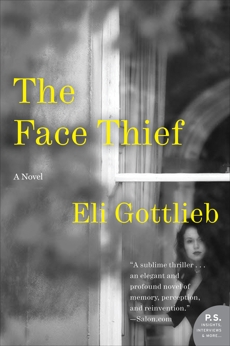 The Face Thief: A Novel, Gottlieb, Eli