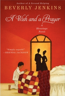 A Wish and a Prayer: A Blessings Novel, Jenkins, Beverly