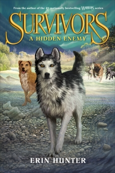 Survivors #2: A Hidden Enemy, Hunter, Erin