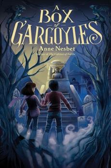 A Box of Gargoyles, Nesbet, Anne