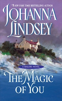 The Magic of You, Lindsey, Johanna