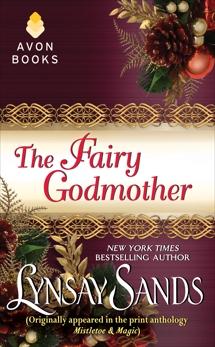 The Fairy Godmother, Sands, Lynsay