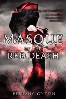 Masque of the Red Death, Griffin, Bethany