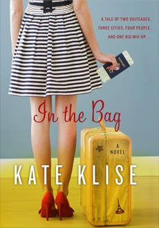 In the Bag: A Novel, Klise, Kate