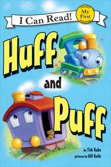 Huff and Puff, Rabe, Tish