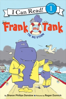 Frank and Tank: The Big Storm, Denslow, Sharon Phillips