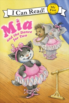 Mia and the Dance for Two, Farley, Robin