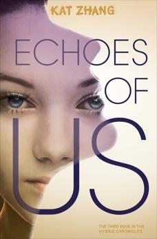 Echoes of Us, Zhang, Kat