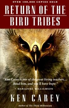 Return of the Bird Tribes, Carey, Ken