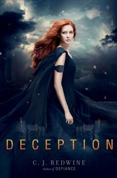 Deception, Redwine, C. J.
