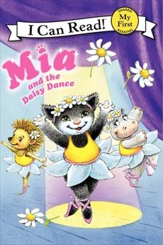 Mia and the Daisy Dance, Farley, Robin