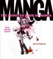 The Monster Book of Manga: Draw Like the Experts, Estudio Joso & Casaus, Fernando