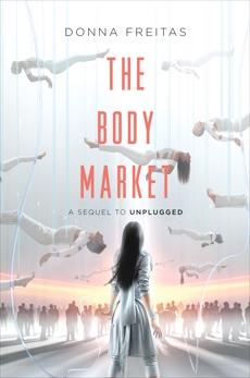 The Body Market, Freitas, Donna