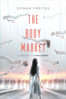 The Body Market, Freitas, Donna