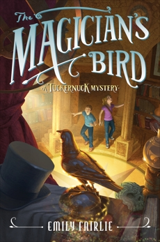 The Magician's Bird, Fairlie, Emily