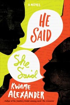 He Said, She Said, Alexander, Kwame