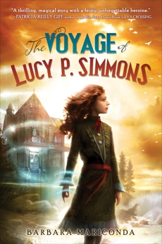 The Voyage of Lucy P. Simmons, Mariconda, Barbara