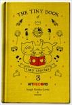 The Tiny Book of Tiny Stories: Volume 3, Gordon-Levitt, Joseph