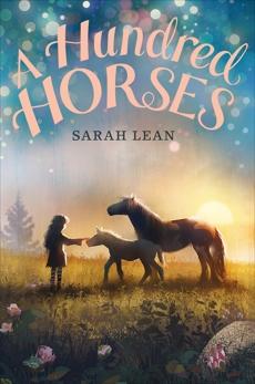 A Hundred Horses, Lean, Sarah