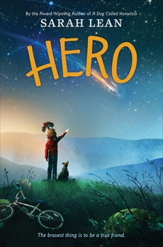 Hero, Lean, Sarah