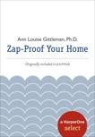 Zap Proof Your Home: A HarperOne Select, Gittleman, Ann Louise