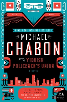 The Yiddish Policemen's Union: A Novel, Chabon, Michael