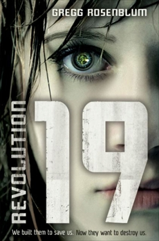 Revolution 19, Rosenblum, Gregg