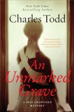 An Unmarked Grave: A Bess Crawford Mystery, Todd, Charles